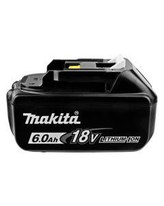 Makita 197422-4 Accu BL1860B LXT 18V 6,0Ah