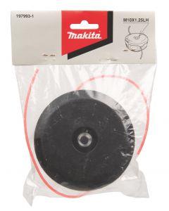 Makita 197993-1 Maaikop 95 M10x1,25LH 2,6mmx3mtr