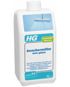 HG BESCHERMFILM MET GLANS