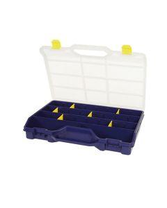 TAYG Assortimentskoffer, organizer, kunststof koffer, type 47