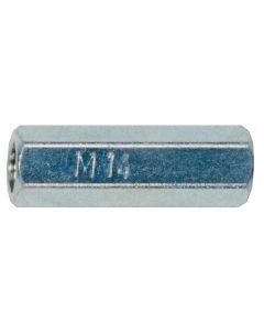 """Makita 324929-9 Menggarde adapter 1/2""""-20UNF x M14x2,0 mm"""
