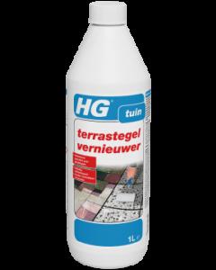 HG TERRASTEGEL VERNIEUWER