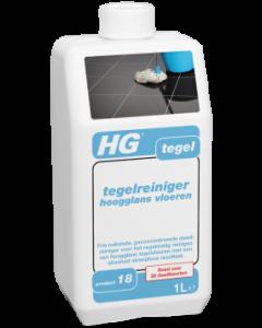 HG TEGELREINIGER HOOGGLANS VLOEREN
