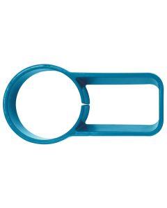 Makita 451245-7 Houder kierzuigmond blauw