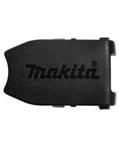 Makita 453974-8 Koffer sluiting Mbox (Zwart)