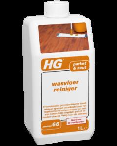 HG PARKET & HOUT WASVLOER REINIGER