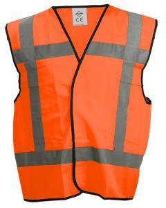 Veiligheidshesje, Veiligheidsvest Oranje