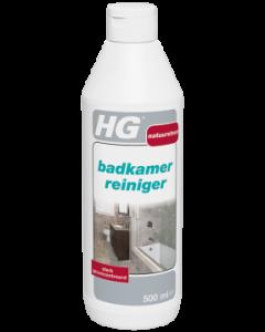 HG BADKAMER REINIGER