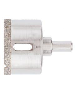 GRAPHITE Diamant Tegelboor 50x30mm