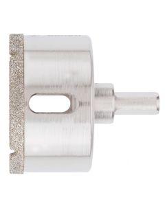 GRAPHITE Diamant Tegelboor 60x30mm