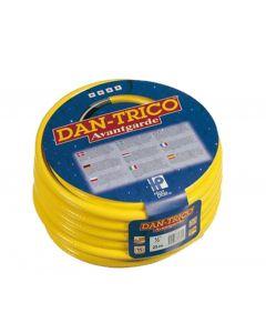 """Waterslang, tuinslang Geel 25 Mtr Lynddahl DAN-TRICO 1"""""""