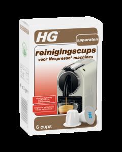 HG REINIGINGSCUPS