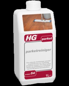 HG PARKETREINIGER