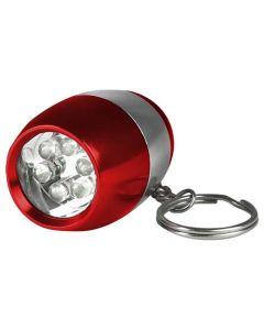 7Industries Zaklamp ei 6 LED/50 lumens
