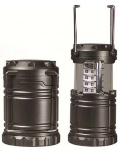 7Industries Lamp uitschuifbaar 30 lumens