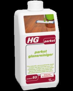 HG PARKET GLANSREINIGER
