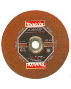 Makita 794229-5 Afbraamschijf 100x2,5mm
