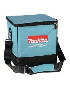 Makita 831274-0 Gereedschapstas blauw draagband