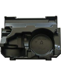 Makita 839355-4  Inlay voor haakse slijper met duolader