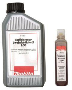 Makita 980008607 2-takt olie 1 liter