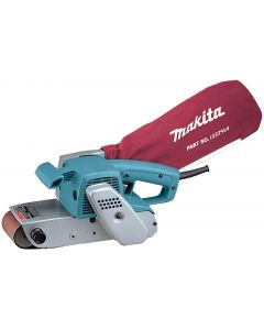 Makita 9924DB 230 V Bandschuurmachine 76 mm