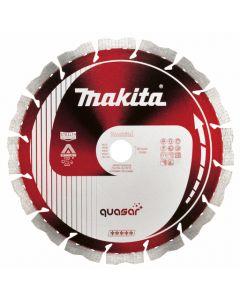 Makita B-12712 Diamantschijf 230x22,23x2,6mm rood