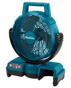 Makita DCF203Z 14,4 V / 18 V Ventilator met zwenkfunctie