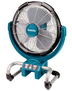 Makita DCF300Z 14,4 V / 18 V Ventilator