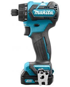Makita DF032DSAJ 12 V Max Boor-/schroefmachine