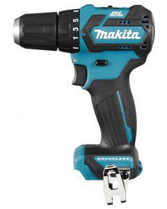 Makita DF332DZJ 12 V Max Boor-/schroefmachine
