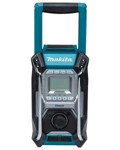Makita MR002GZ Bouwradio FM/AM Bluetooth