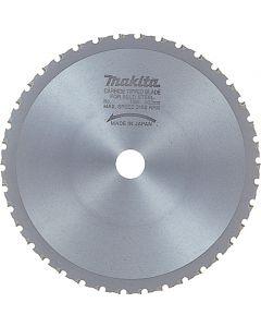 Makita A-87127 Zaagb staal 305x25,4x2,3 78T 0g
