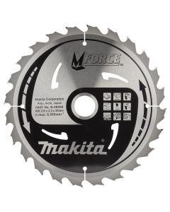 Makita B-08090 Cirkelzaagblad Hout