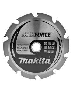 Makita B-08159 Zaagb hout 165x20x2,0 10T 20g