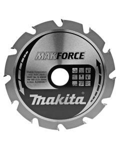 Makita B-08224 Zaagb hout 190x30x2,0 12T 20g