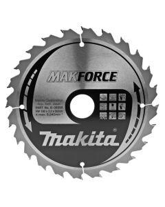Makita B-08355 Zaagb hout 190x30x2,2 24T 20g