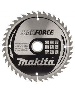 Makita B-08420 Cirkelzaagblad Hout