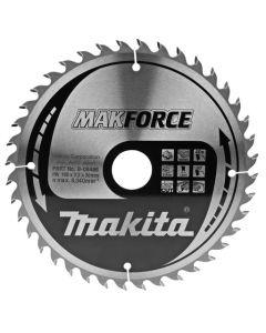 Makita B-08486 Zaagb hout 190x30x2,2 40T 20g