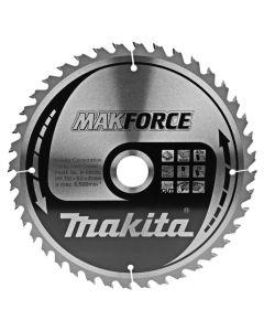 Makita B-08523 Zaagb hout 235x30x2,6 40T 20g