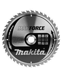Makita B-08539 Zaagb hout 270x30x2,6 40T 20g