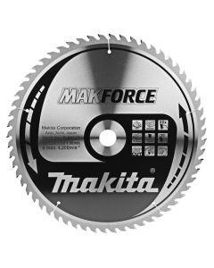 Makita B-08545 Zaagb hout 355x30x3,0 60T 20g