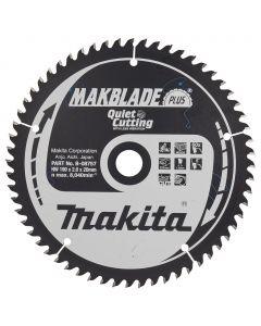Makita B-08757 Cirkelzaagblad Hout