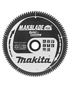 Makita B-08800 Zaagb Q+C 260x30x2,3 100T 5g