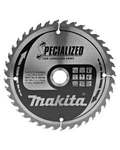 Makita B-09248 Cirkelzaagblad Hout