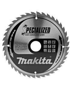 Makita B-09254 Cirkelzaagblad Hout