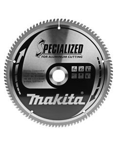 Makita B-09662 Afkortzaagblad Aluminium