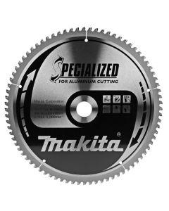 Makita B-09678 Afkortzaagblad Aluminium