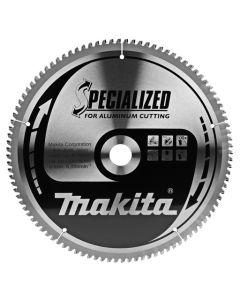 Makita B-09684 Afkortzaagblad Aluminium
