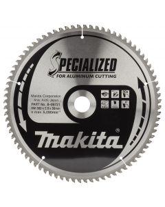 Makita B-09721 Tafelzaagblad Aluminium