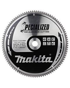 Makita B-09737 Tafelzaagblad aluminium